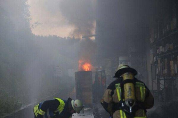 Brandeinsatz vom 11.08.2013  |  (C) FFw Sim (2013)