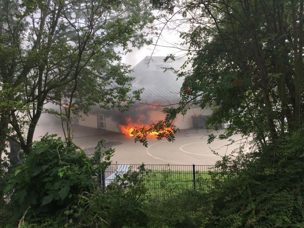 Brandeinsatz vom 19.07.2017  |  (C) FFw Sim (2017)