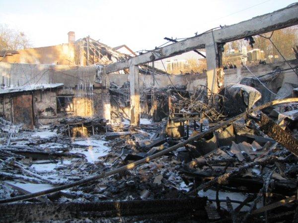 Brandeinsatz vom 14.04.2013  |  (C) FFw Sim (2013)